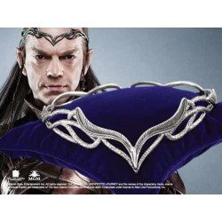 Figurine Diadème Elrond - Le Hobbit - The Noble Collection - NN1366