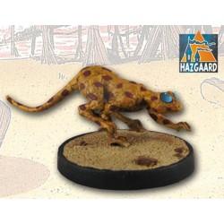 Figurine Broa - La Nef des Fous - HAZGAARD