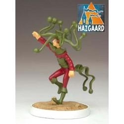 Figurine Fou Arthur   - La Nef des Fous - HAZGAARD
