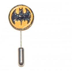 Epinglette Ecusson rond BATMAN - DC COMICS - PIXI - 97105