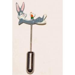 Epinglette Bugs Bunny - LOONEY TUNES - PIXI - 97000