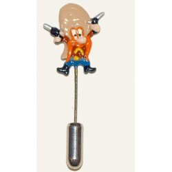 Epinglette Sam le pirate - LOONEY TUNES - PIXI - 97026