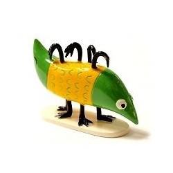 Figurine Shadok Le gorlibu - Pixi - 82332