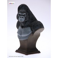 Figurine Buste Jake Ostiombe - Blacksad - Attakus