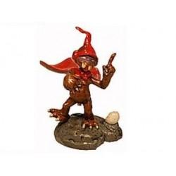 Figurine Bullrog La quête de l'oiseau du temps - Loisel - Pixi 04105