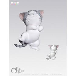 """Figurine Chi """"Ron-ron"""" (version résine) - Attakus - Une vie de Chat"""