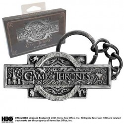 Game of Thrones Porte clés NNXT0037