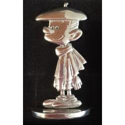 Figurine Benoît Brisefer - Peyo -  Les etains de Virginie