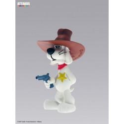 """Figurine Gai-Luron """"Cowboy"""" - Gai-Luron - Attakus"""