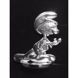 Figurine L'apprenti Schtroumpf - Peyo -  Les etains de Virginie