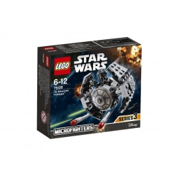 LEGO® Star Wars - 75128 TIE Advanced Prototype