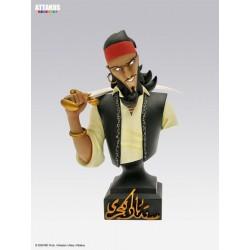 Figurine Buste Sinbad - Attakus