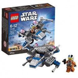 LEGO® Star Wars - 75125 Resistance X-wing Fighter