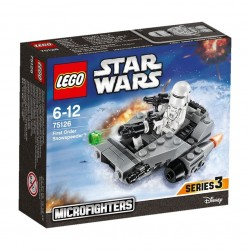 LEGO® Star Wars - 75126 First Order Snowspeeder