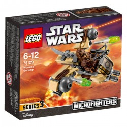 LEGO® Star Wars - 75129 Wookiee Gunship