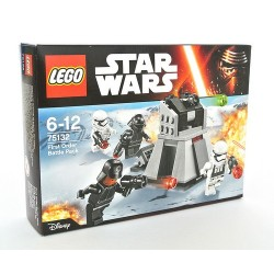 LEGO® Star Wars - 75132 First Order Battle Pack
