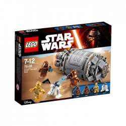 LEGO® Star Wars - 75136 Droid Escape Pod