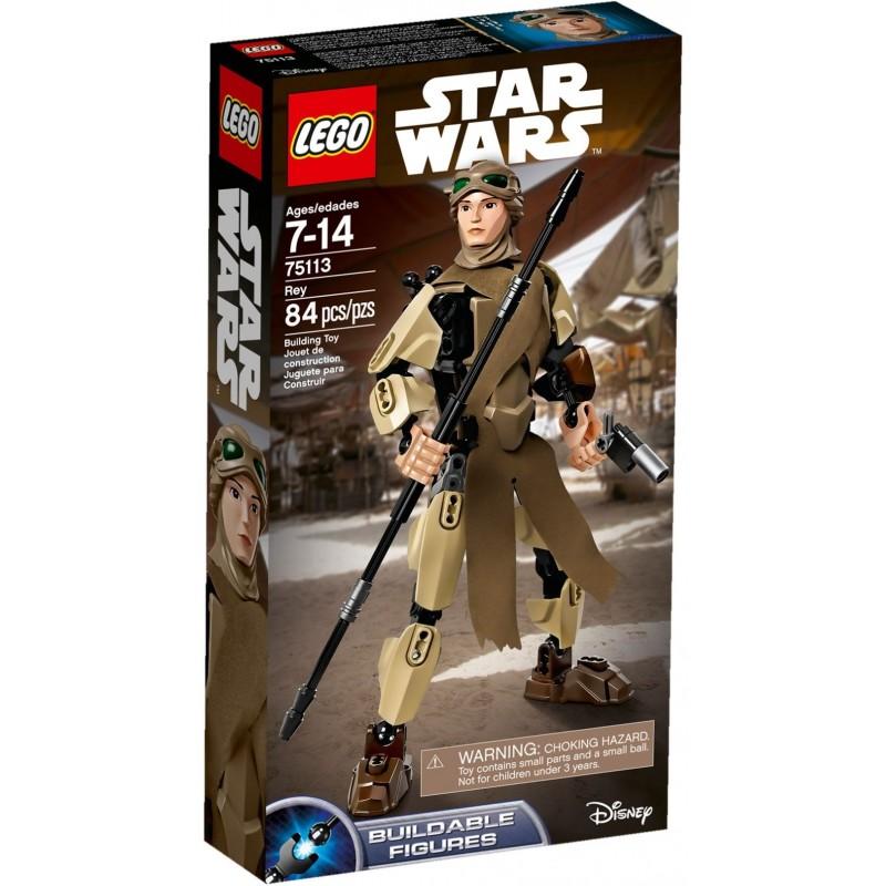 LEGO® Star Wars - 75113 Rey