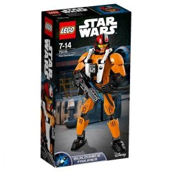 LEGO® Star Wars - 75115 Poe Dameron