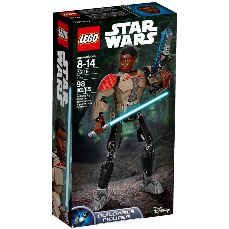 LEGO® Star Wars - 75116 Finn