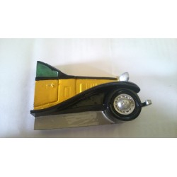 Figurine L'automobile - Pixi 90692
