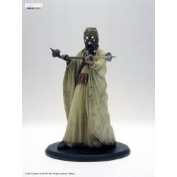 Figurine Tusken Raider - Star Wars - Attakus