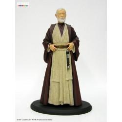 Figurine Obi-Wan Kenobi - Star Wars - Attakus