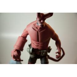 Figurine HELLBOY 2 - FARIBOLES