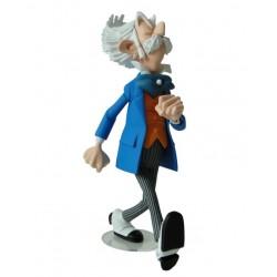 Figurine Comte de Champignac Spirou - Edition Originale - EO-2015-009CHA