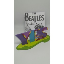 Figurine The Beatles Yes - Pixi 03706