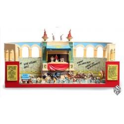 Figurine Asterix les jeux du cirque  - UDERZO - Pixi 02331