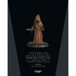 Figurine Jawa - Star Wars - Attakus - SW041