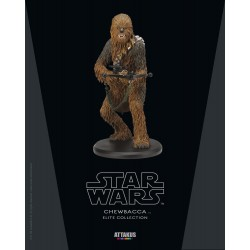Figurine Chewbacca - Star Wars - Attakus - SW032