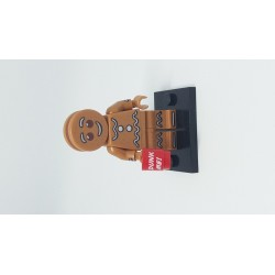 LEGO Minifigure MINIFIG Série 11 Gingerbread Man col168