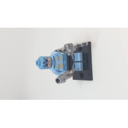 LEGO Minifigure MINIFIG Série LEGO BATMAN MOVIE ZODIAC MASTER