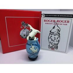 Figurine Roger-roger...