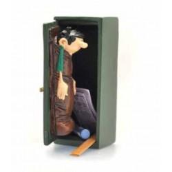 Figurine Collection Gaston...