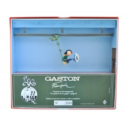 Figurine Collection Gaston...