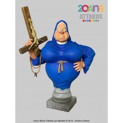 Figurine Soeur...