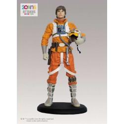 Figurine Luke Snowspeeder...