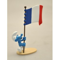 Figurine Le Schtroumpf...