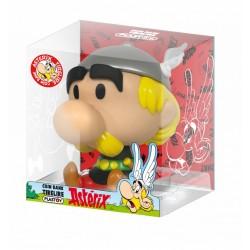 Figurine Astérix tirelire...