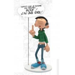 Figurine Gaston Lagaffe...