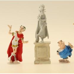 Figurine Astérix Tu peux...