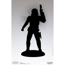 Figurine FINN STROMTROOPER...
