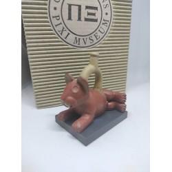 Figurine PIXI MUSEUM Mohica...