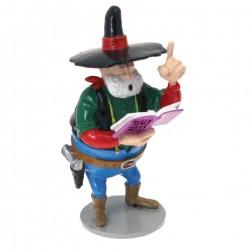 Figurine LUCKY LUKE LE JUGE...