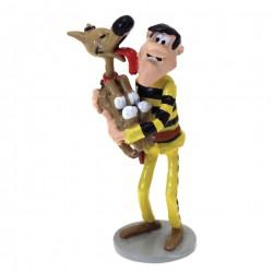 Figurine LUCKY LUKE Averell...