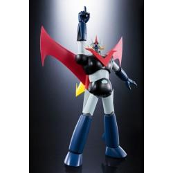 Figurine GREAT MAZINGER Z...