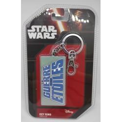 Porte clefs STAR WARS La...